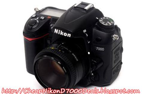 nikon d7000 best price cheap nikon d7000 deals