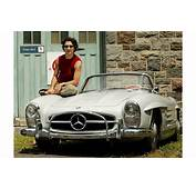 Prime Ministers' Cars A Look At Canadian Leaders' Rides
