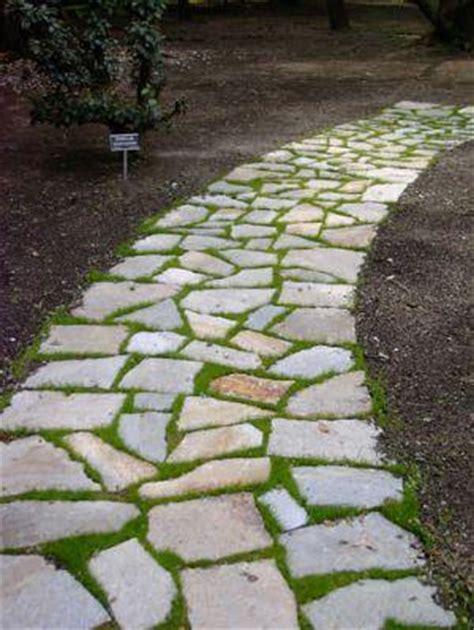 vialetto giardino vialetto in giardino