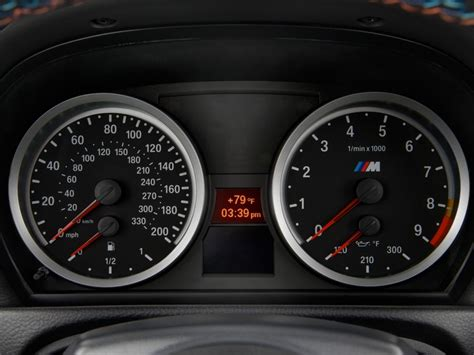 how cars run 2003 bmw m3 instrument cluster image 2010 bmw m3 2 door convertible instrument cluster size 1024 x 768 type gif posted on