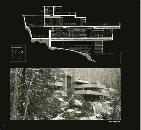falling water architect lego architecture fallingwater review set 21005