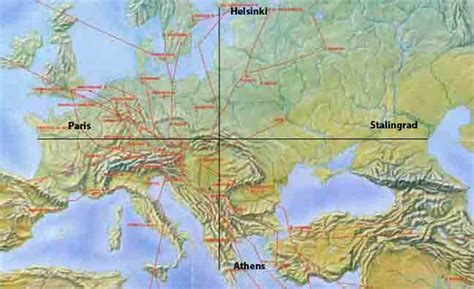geography map map of europe cities pictures maps of europe geographical area