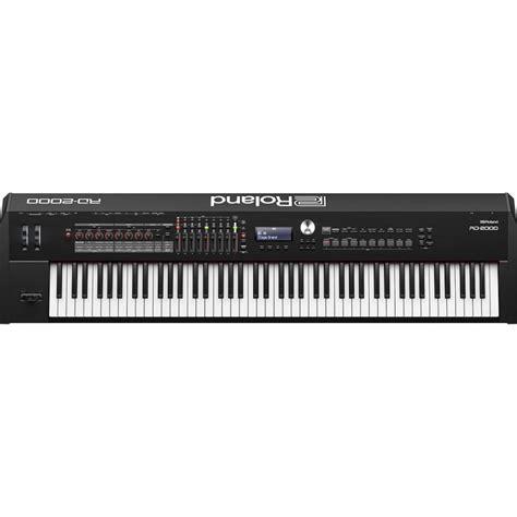Keyboard Roland Yang Paling Murah jual digital piano roland rd 2000 murah primanada