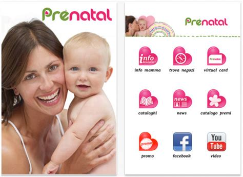 pr 233 natal una guida alla maternit 224 per iphone iphone italia