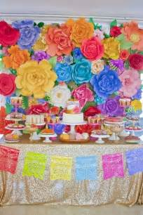 Giant Christmas Decorations Outdoor - cinco de mayo party ideas pretty my party