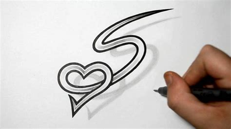 tattoo designs for s alphabet s designs for amazing