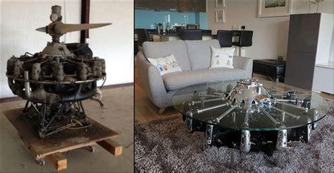 Grand Furniture Com by Intrepid Design L Art De Sublimer Des Pi 232 Ces D Avion