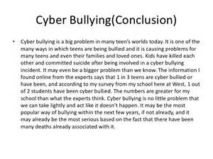 Cyber Bullying Essay by Cyber Bullying Powerpoint