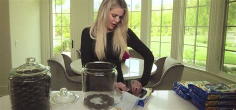 House Decor App by Watch Khloe Kardashian Shows Us How To Arrange Our