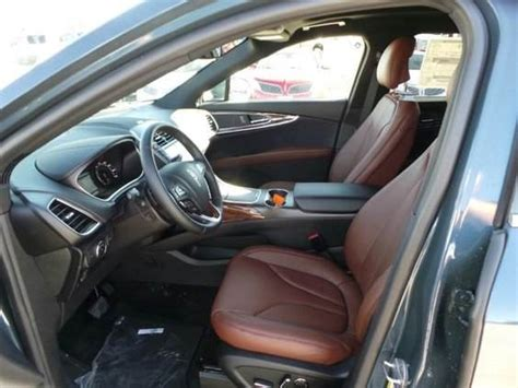Lincoln Mkz Hazelnut Interior by Interior Colors In A 2016 Reserve 2016 Mkx Lincoln Mkx