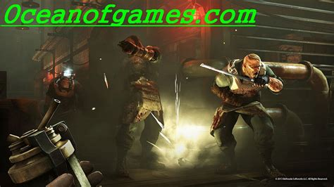 ocean of games dishonored game free download ocean of games