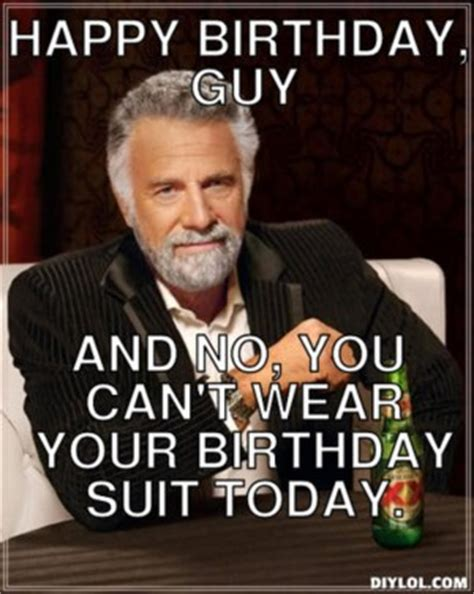 Most Interesting Man In The World Meme Generator - most interesting man birthday quotes quotesgram