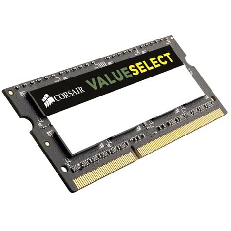 Sodimm Ddr3 4gb A Data Lifetime jual corsair memory notebook 4gb ddr3 pc 12800