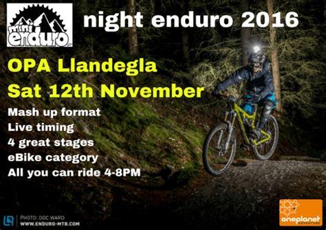 Live Mini Nendro llandegla enduro race singletrack magazine