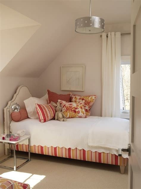 sarah richardson bedrooms orange and red bed transitional girl s room sarah