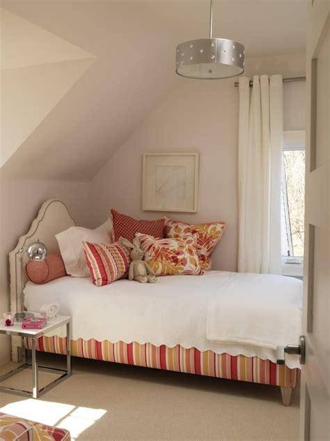 sarah richardson bedrooms orange and red bed transitional girl s room sarah