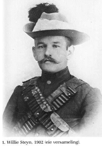 William Herbert Steyn, f8g1 (1875 - 1946) - Genealogy