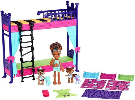 monster high bunk bed monster high doll collector darth alinart bunk bed