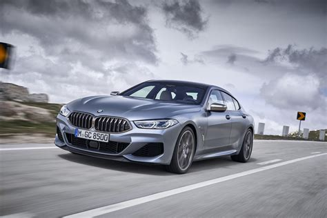 2019 Bmw 2 Gran Coupe by επίσημο Bmw 8 Series Gran Coupe Autoblog Gr