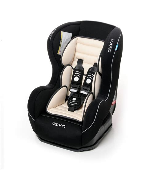 Kindersitz Auto Befestigen by Osann Kindersitz Expertentesten