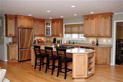 kitchen makeovers home interior design ideas