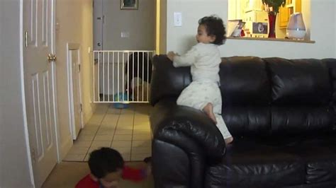 no jumping on the couch two little monkeys jumping on the couch youtube
