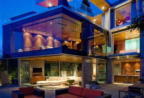 10 luxurious houses in the world