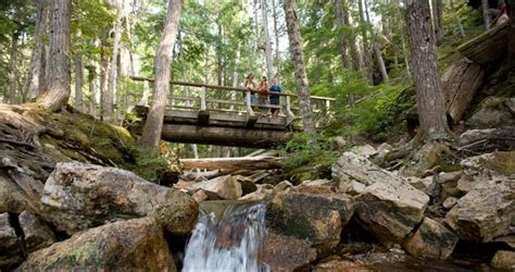 outdoor recreation wilderness org