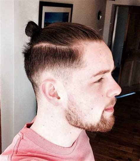 top knots hair length for men man bun hairstyle official site for manbuns and long hair