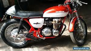 Motorcycle Running Lights 1973 Honda Cb500 Four K1 For Sale In United Kingdom