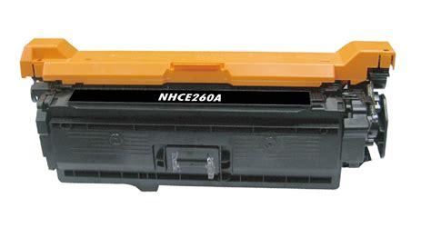 Toner Hp Ce260a 647a Black compatible hp ce260a hp 647a black laser toner cartridge