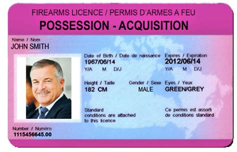 Can You Get A Gun License With A Criminal Record Want To Get Your Pal Prairie Firearms Licensing