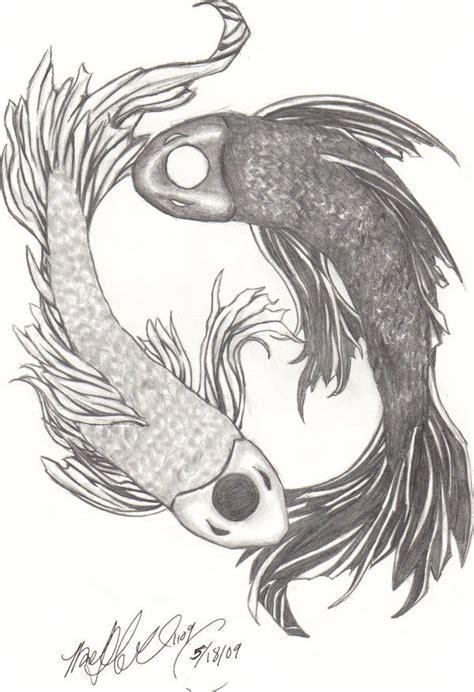 yin yang tattoos page 59 32 best yin yang koi fish forearm tattoo images on