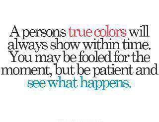 true color quotes your true colors quotes quotesgram
