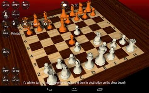 3d chess 2 4 3 0 free strategy for android