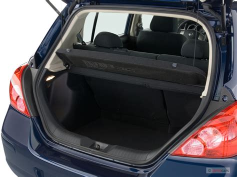 nissan tiida trunk space image 2007 nissan versa 5dr hb auto s trunk size 640 x