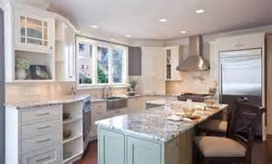 Chinese Kitchen Rock Island by Granite Counters Jackson Stoneworks Blog