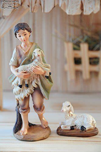 Set Anak By Mds Shop 17 tlg set historische premium krippenfiguren 9 cm hoch