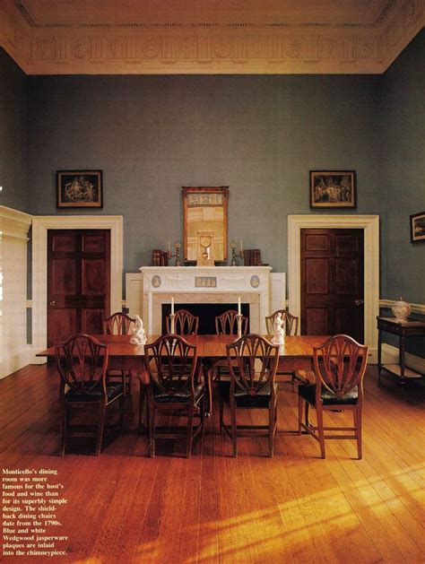 dining room monticello 17 best images about salles a manger on pinterest