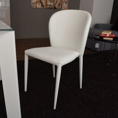 sedia offerta offerta sedia famy in ecopelle sedie a prezzi