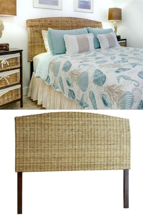 coastal headboards 203 best images about coastal bedrooms on pinterest