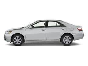 Toyota Camry 2008 Price 2008 Toyota Camry Reviews And Rating Motor Trend