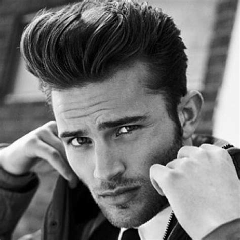 who is the black guy with a pompadour pompadour hairstyle for men men s haircuts hairstyles 2018