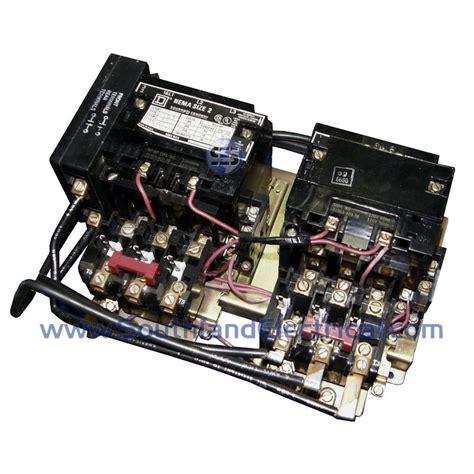 square d motor starter 8536 wiring diagram wiring diagram