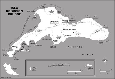 robinson map map of robinson crusoe island apocalypse island