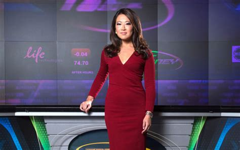 who is melissa lee cnbc married to is cnbc anchor melissa lee still single or married know