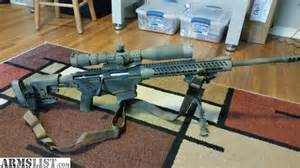 ARMSLIST   For Sale: Ruger Precision Rifle