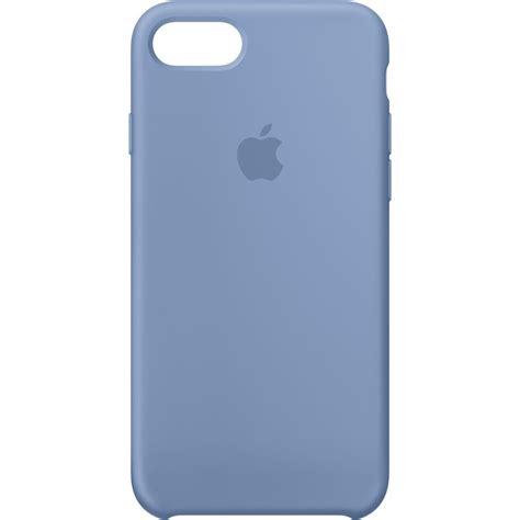 Casing Iphone 7 7 15 apple iphone 7 silicone azure mq0j2zm a b h photo