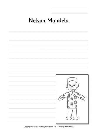write a biography about nelson mandela nelson mandela