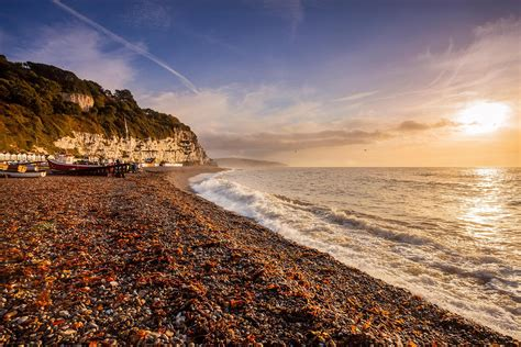 10 places where it pros are in high demand it careers brexit travel 10 of the best places to visit in devon in